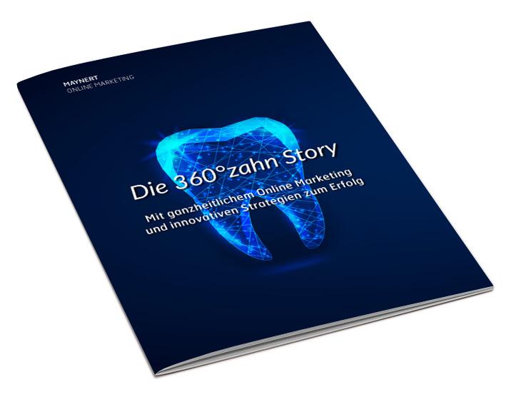 Erfolgstory 360°zahn Booklet