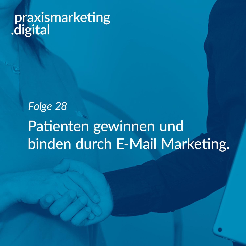 Email Marketing Ärzte und Zahnärzte