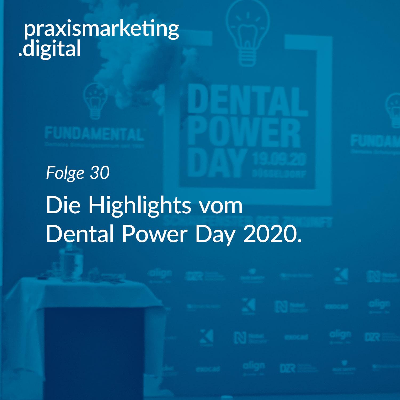 Dental Power Day 2020 Fundamental