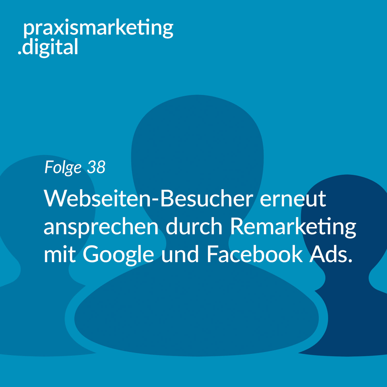 Google Ads Facebook Ads Remarketing