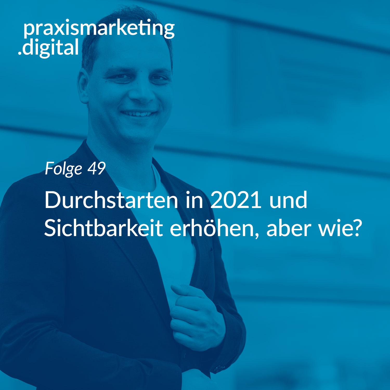Praxismarketing 2021