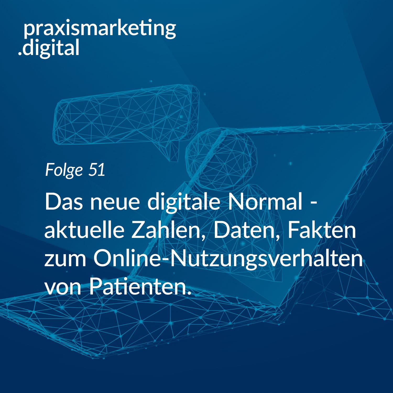 Online Nutzungsdaten Patienten