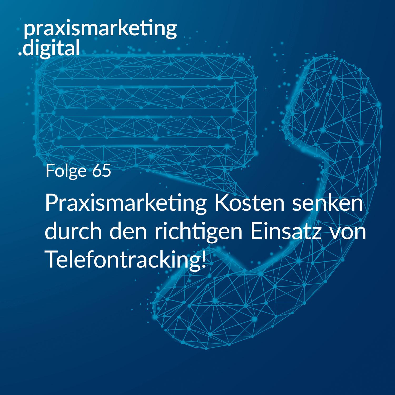 Telefontracking Praxismarketing