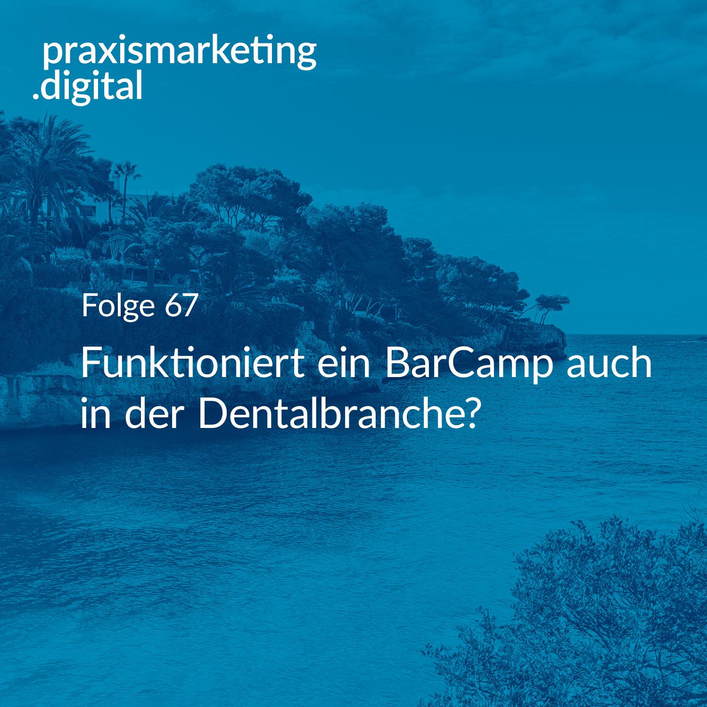 Barcamp Fundamental