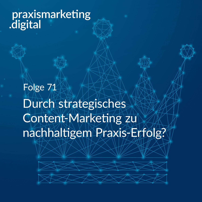 Content Marketing Praxismarketing