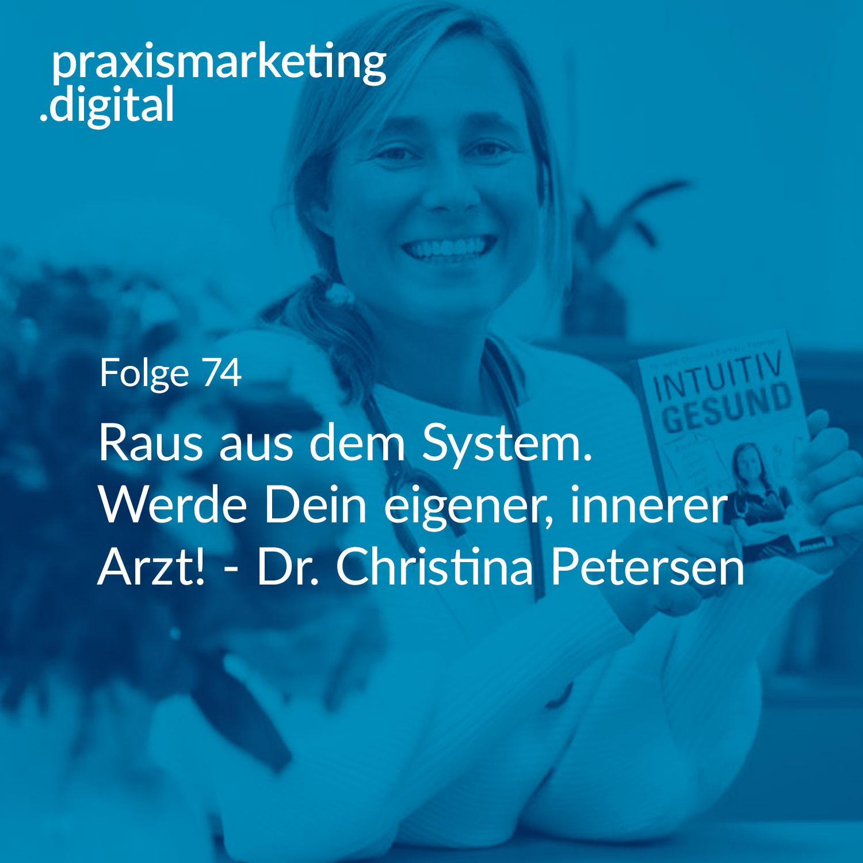 Dr. Christina Petersen - Intuitiv Gesund