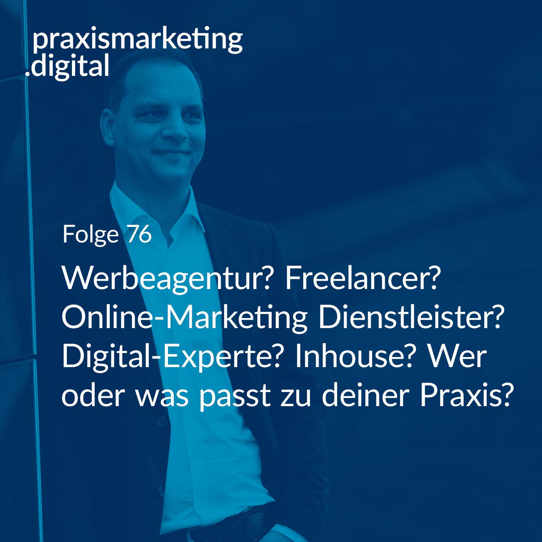 Werbeagentur Praxismarketing