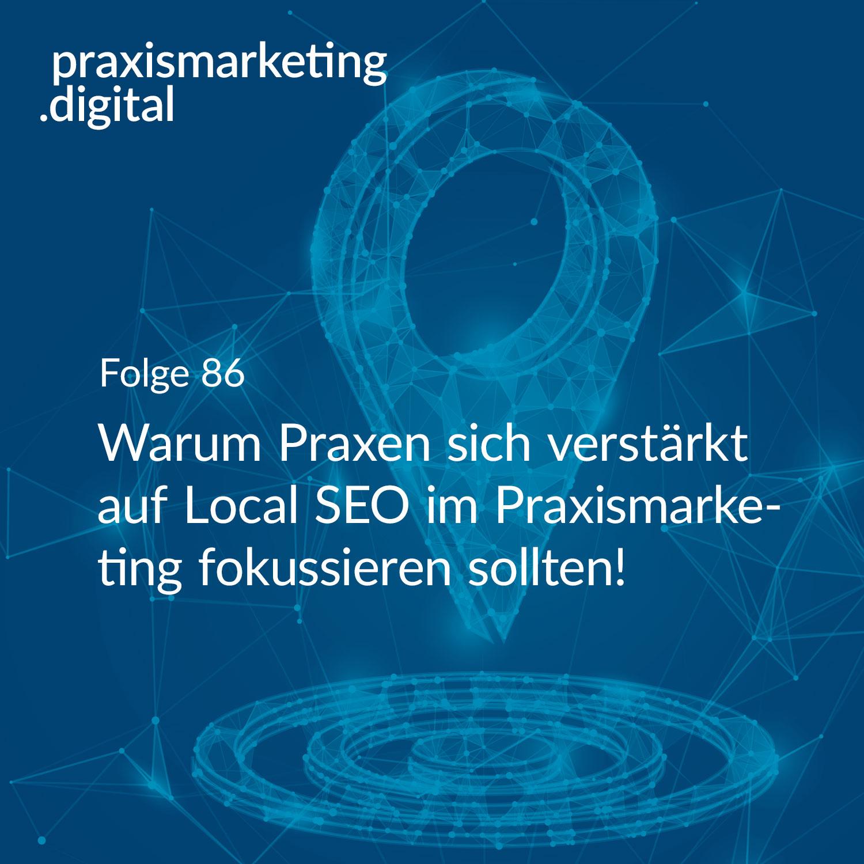 Local SEO Praxismarketing