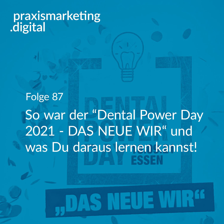 Dental Power Day 2021 - Fundamental