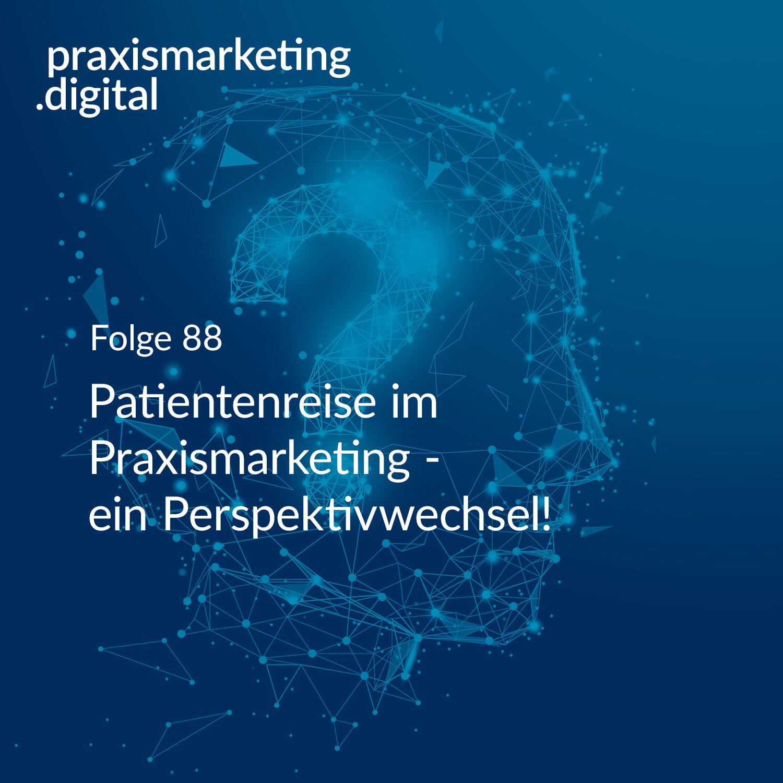 Patientenreise Praxismarketing